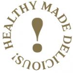 Healthy made delicious stamp | OH! La Low γλυκά με στέβια χωρίς ζάχαρη στη Γλυφάδα