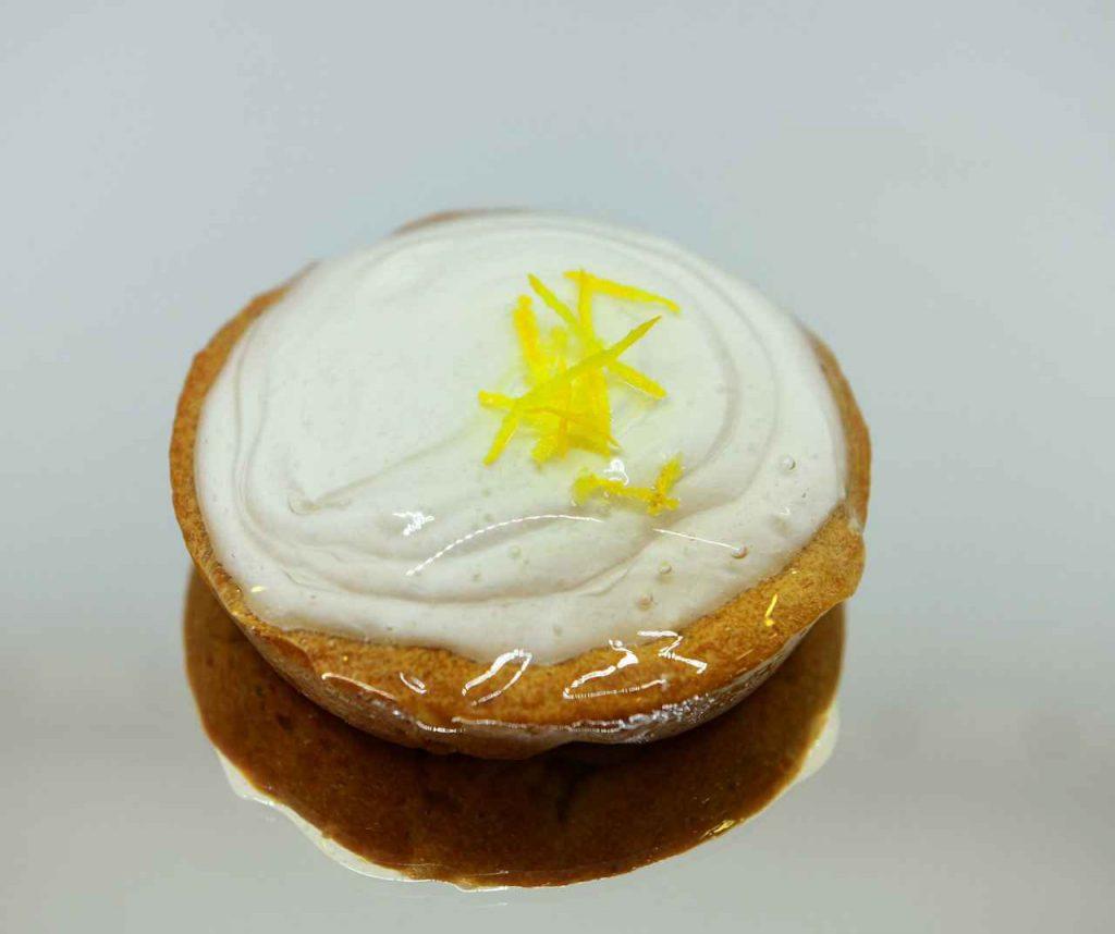 Lemon Pie Γλυκά με στέβια | OH! La Low γλυκά με στέβια χωρίς ζάχαρη στη Γλυφάδα