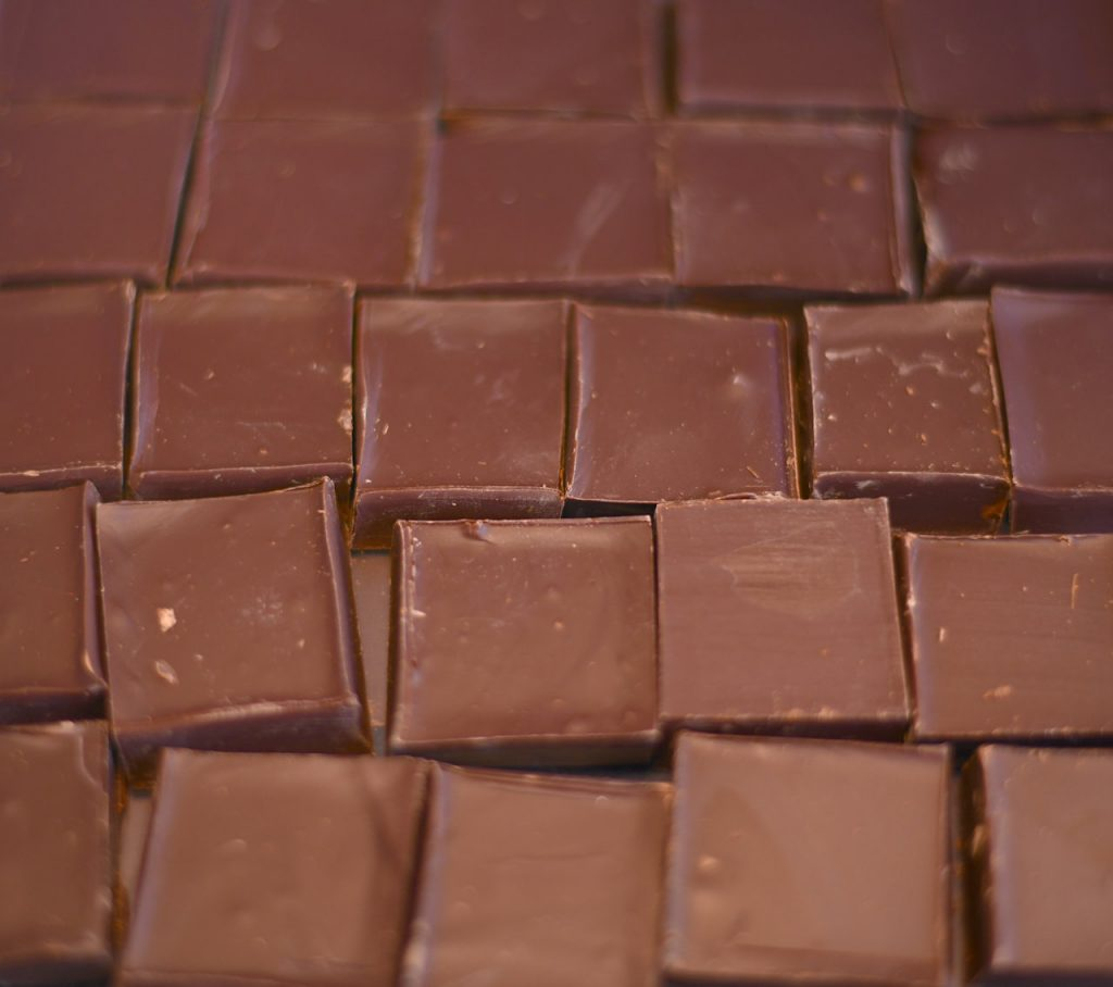 Σοκολατάκι bitter | Oh! La Low γλυκά χωρίς ζάχαρη