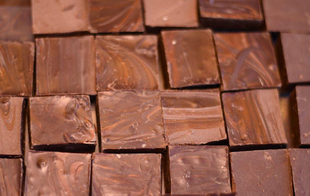 Σοκολατάκι με chilies | Oh! La Low γλυκά χωρίς ζάχαρη