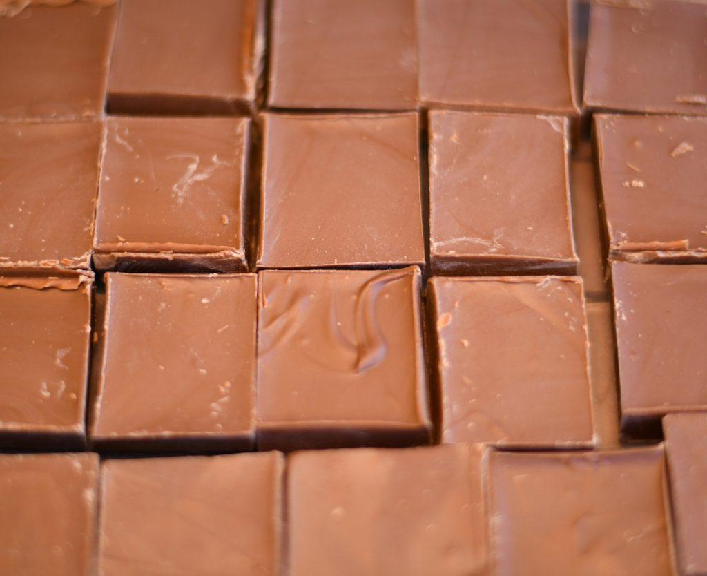 Σοκολατάκι γάλακτος | Oh! La Low γλυκά χωρίς ζάχαρη