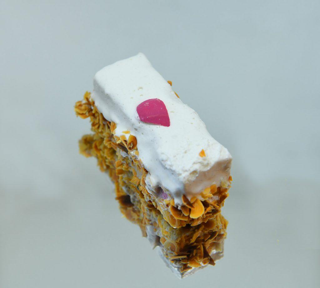 Πάστα αμυγδάλου Γλυκά με στέβια | OH! La Low γλυκά με στέβια χωρίς ζάχαρη στη Γλυφάδα
